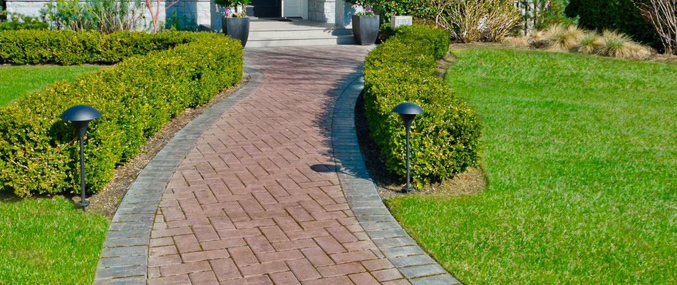 How to Choose the Right Pavers for Your New Walkway